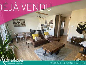 appartement à Saint-Barthélemy-d'Anjou (49)