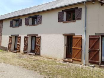Maison 7 pièces 188,36 m2