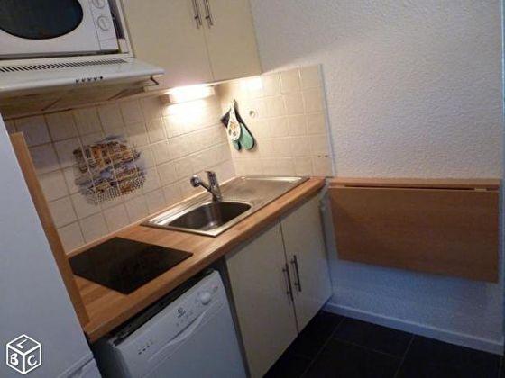 Vente appartement 3 pièces 35,23 m2