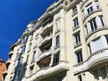 Appartement 2 pièces 47,33 m2