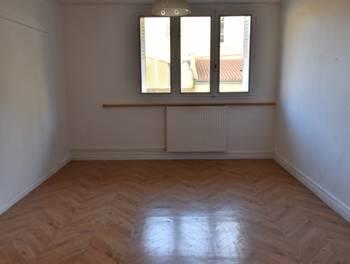 Appartement 3 pièces 53,13 m2