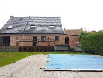 Maison 7 pièces 161 m2