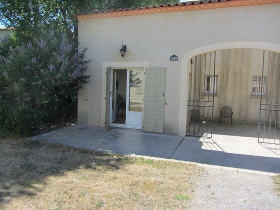Location maison 3 pièces 45 m2