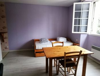 studio à Bourges (18)