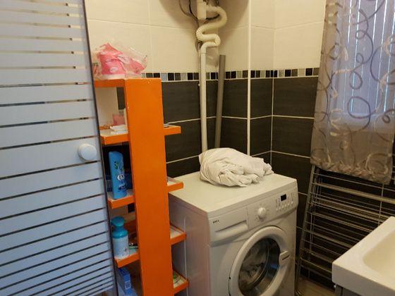 Vente appartement 2 pièces 21,92 m2