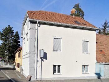 maison à Illzach (68)