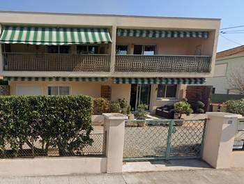 Appartement 2 pièces 60,18 m2