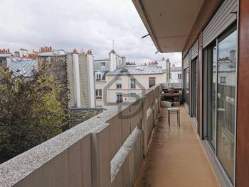Appartement 3 pièces 72,26 m2
