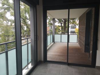 Appartement 3 pièces 66,82 m2