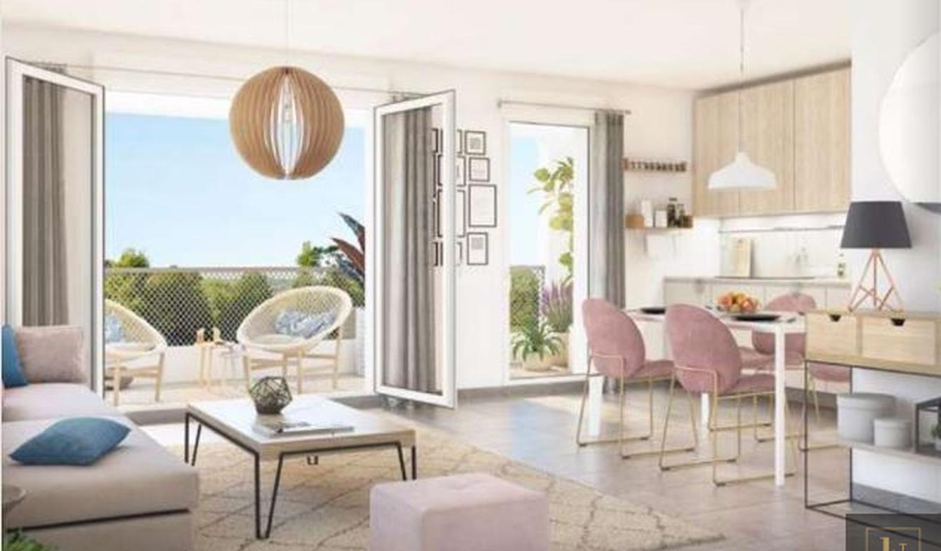 Appartement avec terrasse Haute-Goulaine