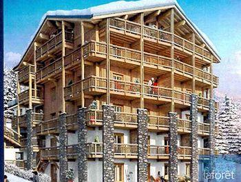 appartement à Montvalezan (73)