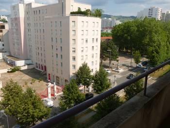 Appartement 4 pièces 119,65 m2