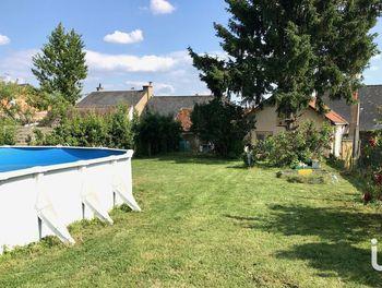 maison à Voivres-lès-le-Mans (72)