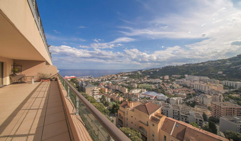 Appartement avec terrasse Ville-di-Pietrabugno