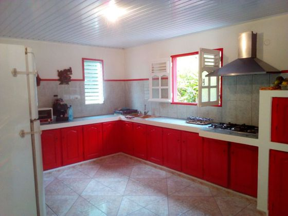 Vente maison 12 pièces 401,6 m2