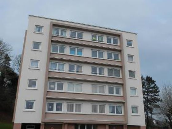 Location appartement 2 pièces 35 m2