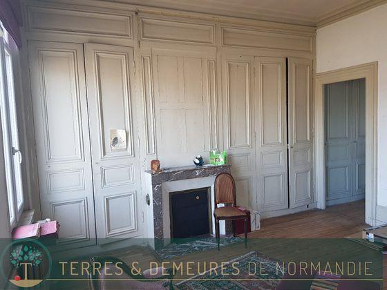 Vente maison 10 pièces 309 m2