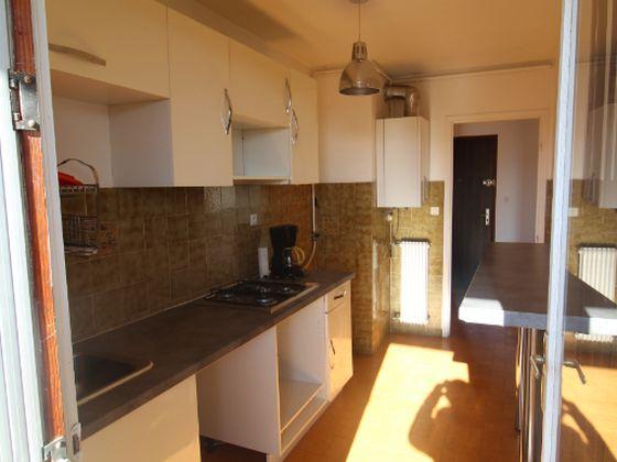 Location appartement 2 pièces 47,35 m2