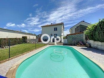 maison à Saint-Eloy-les-Mines (63)