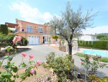 Villa 6 pièces 164 m2