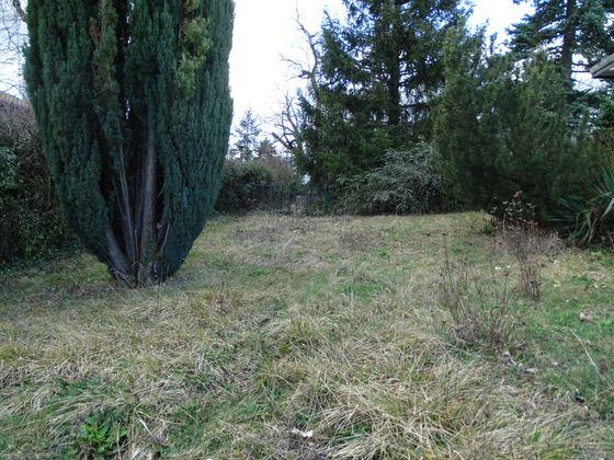 Vente terrain 675 m2