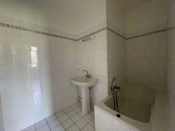 Location maison 5 pièces 85 m2