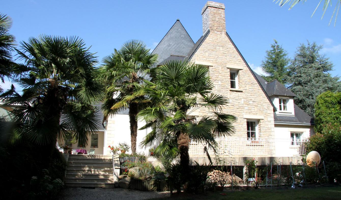Propriété Sucé-sur-Erdre