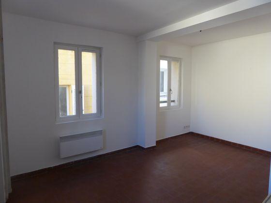 Location studio 20,69 m2