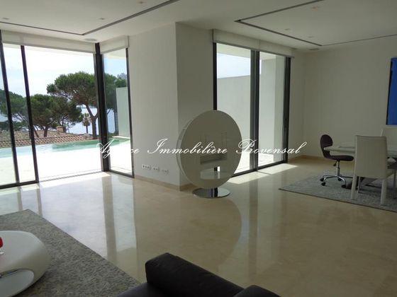 Vente villa 5 pièces 190 m2