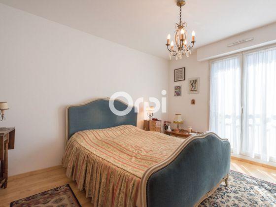 Vente appartement 4 pièces 96,79 m2