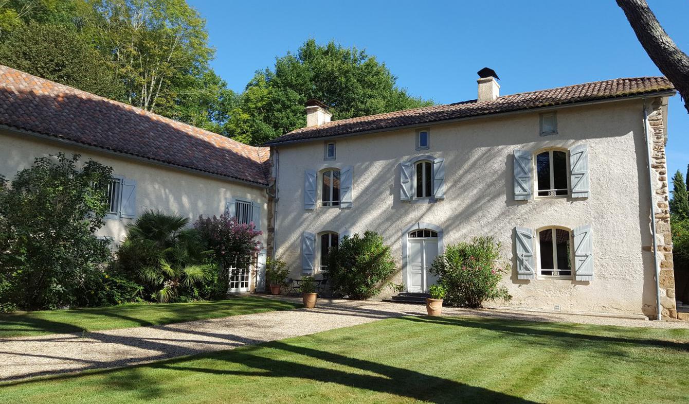 Maison Tournay