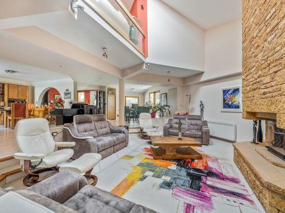 Vente maison 7 pièces 276 m2