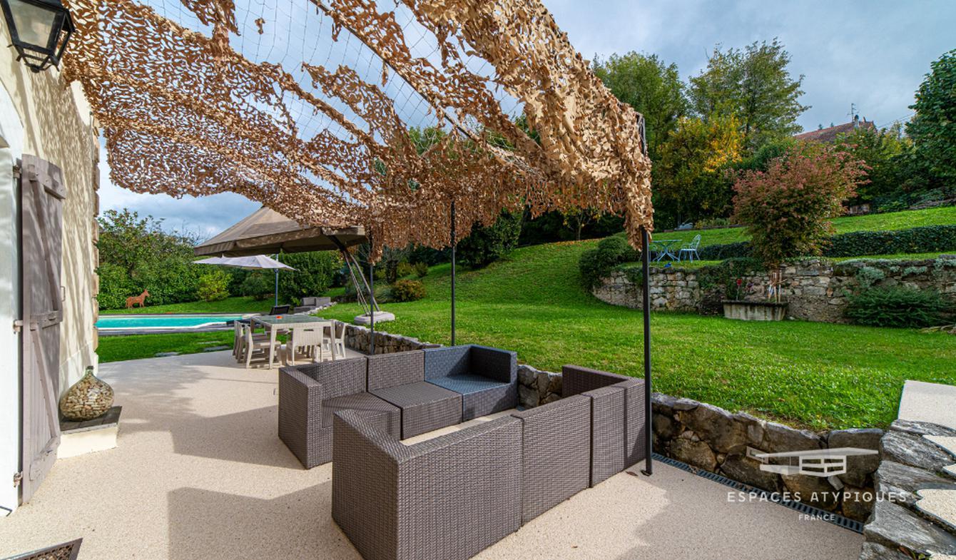 Maison avec terrasse Aix-les-Bains