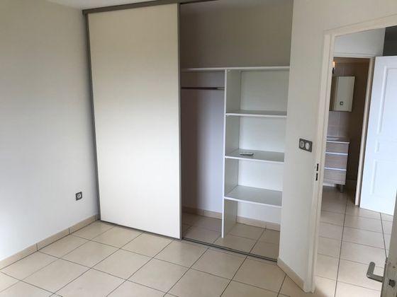 Vente appartement 2 pièces 38,57 m2