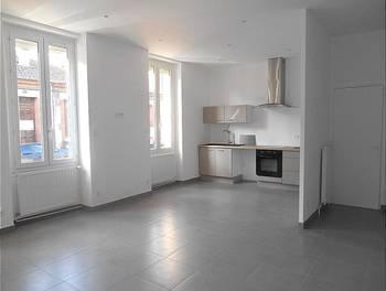 Appartement 3 pièces 74,8 m2