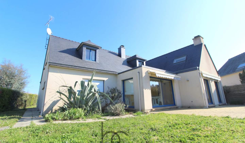 House Saint-Gildas-de-Rhuys