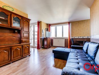 appartement à Saint-Denis (93)