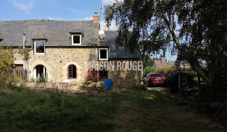 Maison avec terrasse Ploubalay