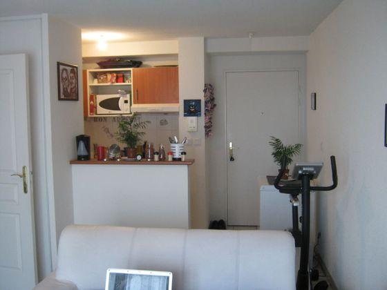 Location appartement 2 pièces 37,18 m2