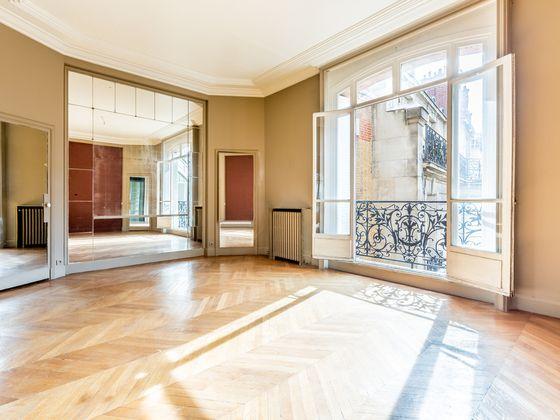 Vente appartement 6 pièces 285,4 m2