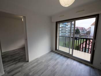 Appartement 2 pièces 21,16 m2