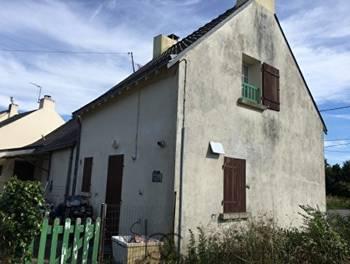Maison 6 pièces 78 m2
