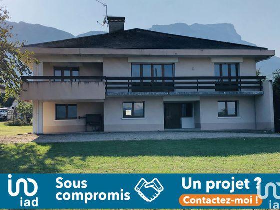 Vente maison 5 pièces 147 m2