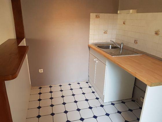 Vente maison 1 pièce 31 m2