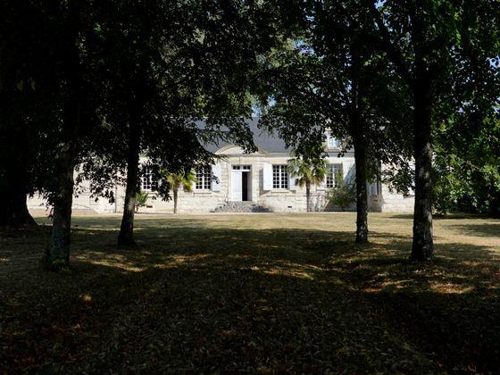 Vente maison 20 pièces 640 m2
