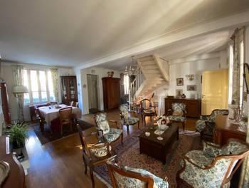 Maison 7 pièces 159,55 m2