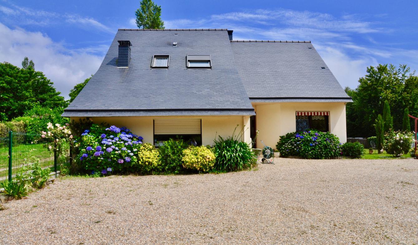 Maison Sarzeau