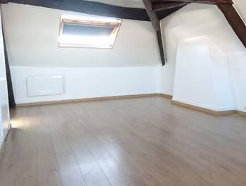 Appartement 3 pièces 48,52 m2