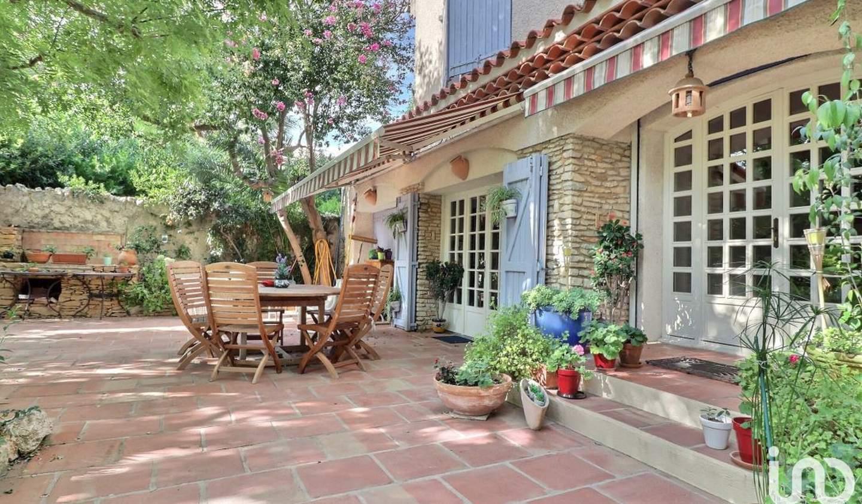 Maison avec piscine et terrasse La Ciotat