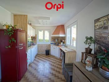Appartement 3 pièces 76,09 m2